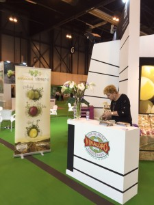 Fruitattraction 2015 - El Reclot